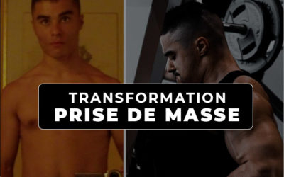 Interview Anthony (musculation)
