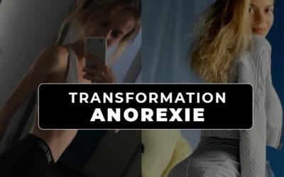 Interview Alyssa (anorexie)
